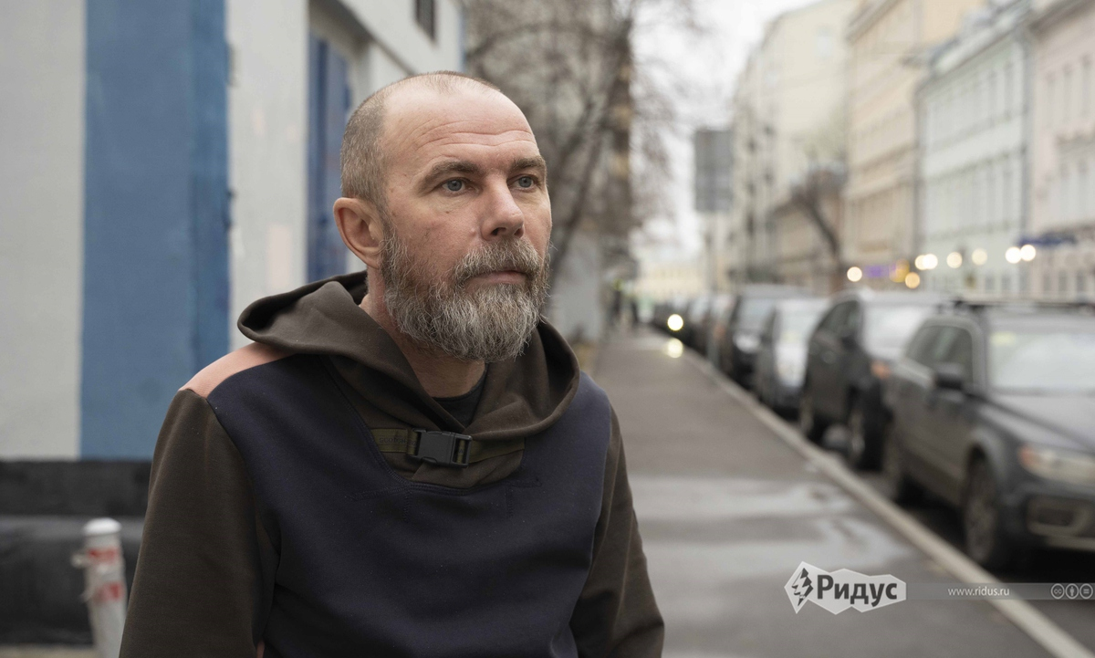 Василий Мартяхин