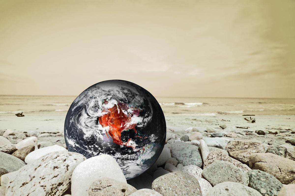 Глобальное потепление — реальность или афера?