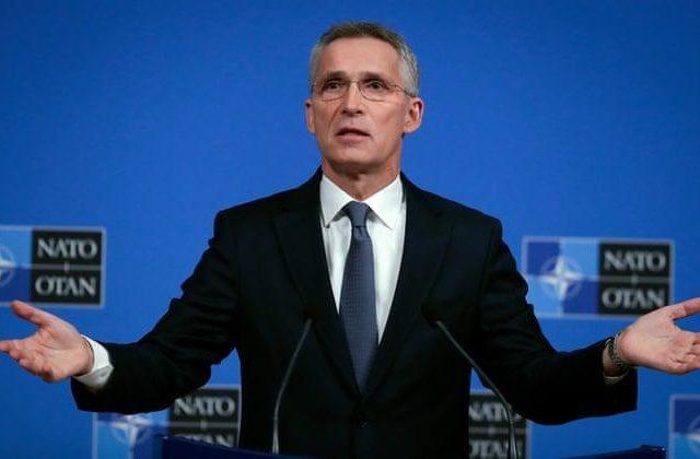 Руководство НАТО надеется, что при Байдене Белый дом сможет в полной мере противостоять «напористой России»