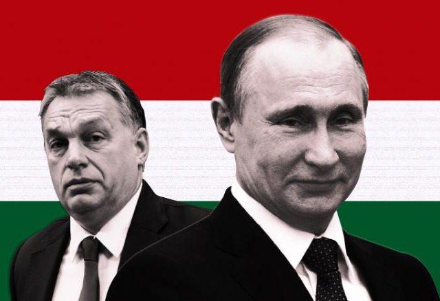 Россия: друг или враг?
