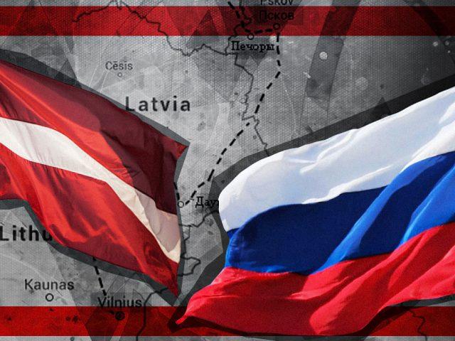 Запоздалый плач Латвии о транзите. Колонка голоса Мордора