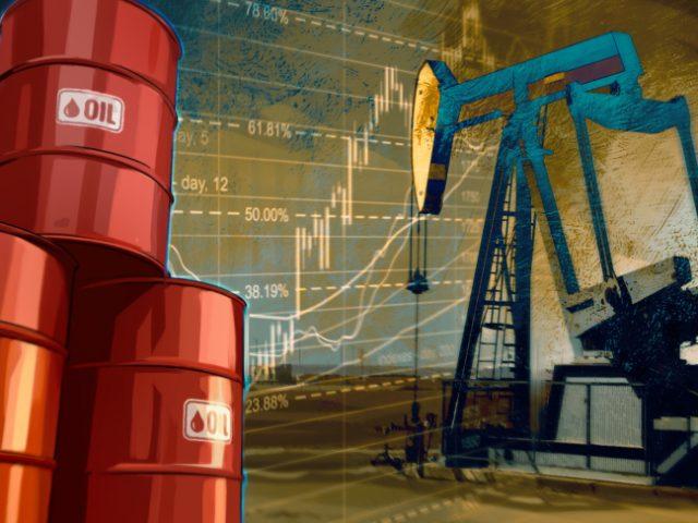 Цены на нефть вернулись к показателям марта