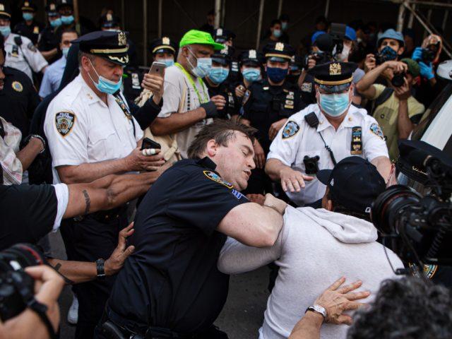 Ищенко рассказал об угрозе новых беспорядков в США