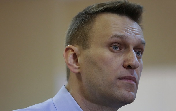 В Германии допросили Навального по запросу России