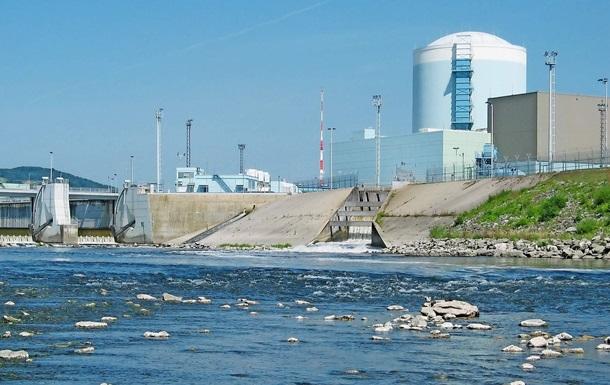 Словения остановила свою единственную АЭС