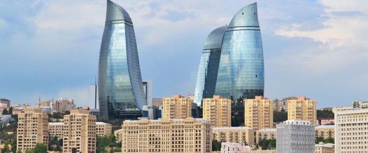 Нефть – ключевой фактор сближения России с Азербайджаном