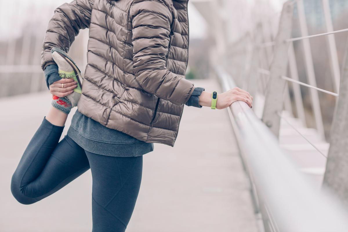 Беги, Форрест, беги: как часто нужно бегать, чтобы оставаться здоровым