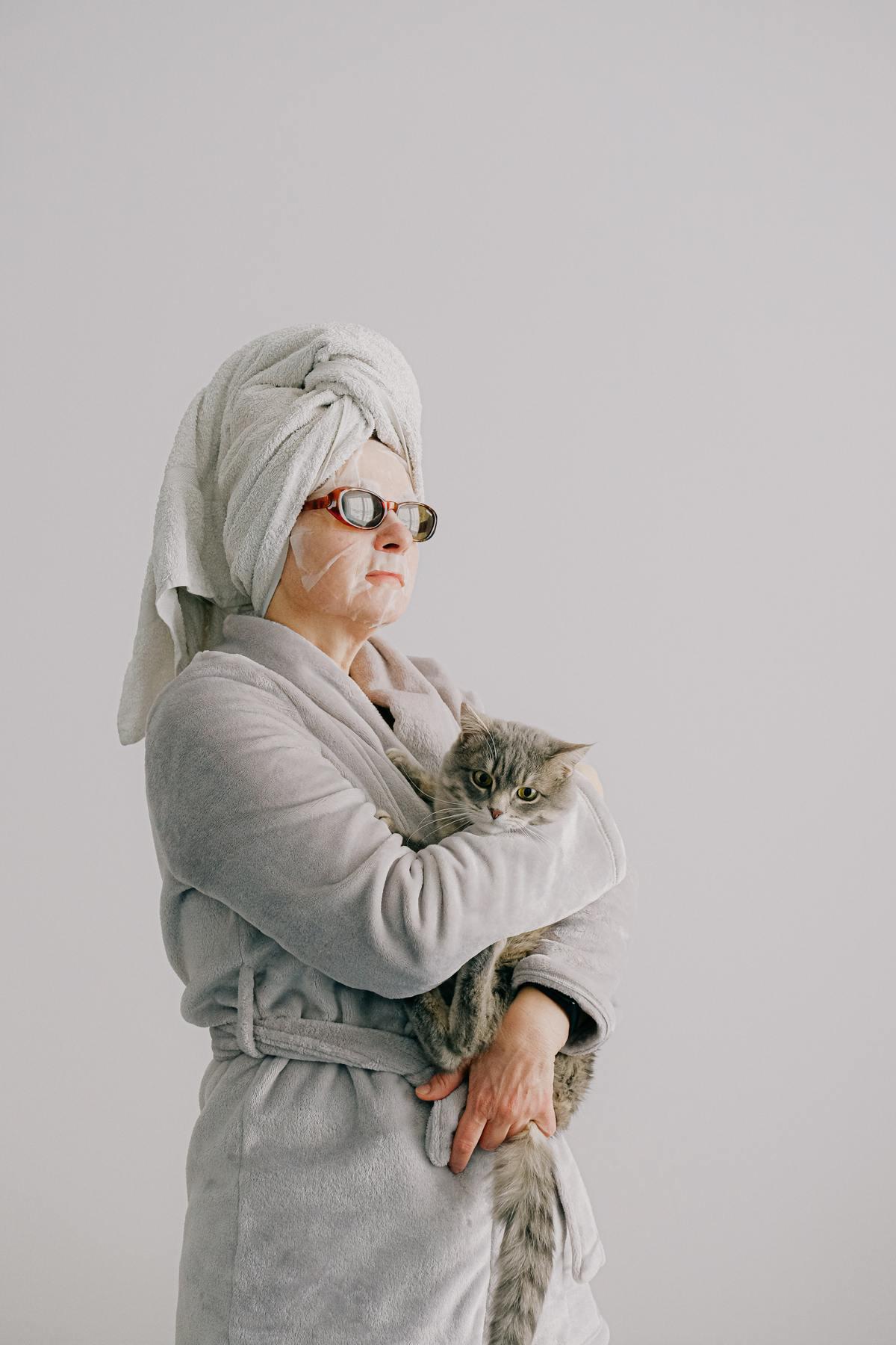 5+ вещей, которые нельзя делать при уходе за кошкой