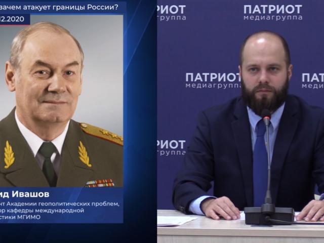 Эксперт рассказал о более мощном оружии России, чем ядерные бомбы