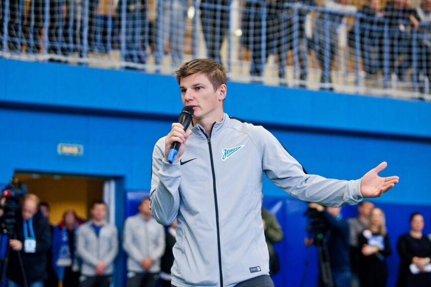 Самые любвеобильные футболисты России