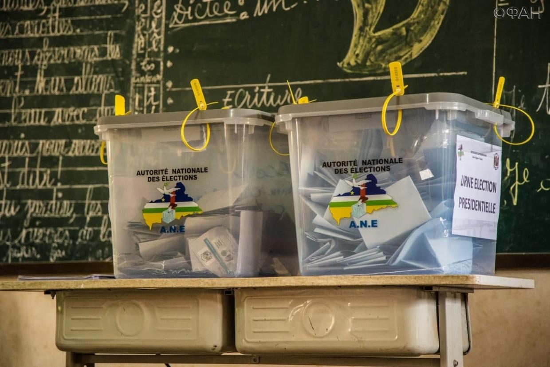 Эксперт объяснил, почему действующий президент стал фаворитом прошедших выборов в ЦАР