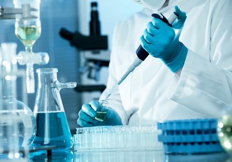 Регистрация научного открытия