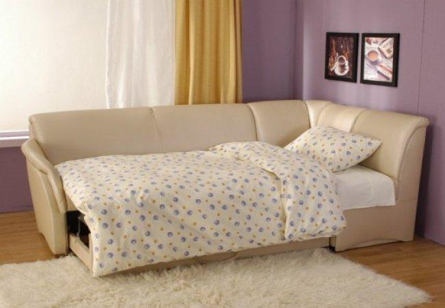 Мягкая мебель — диван кровать