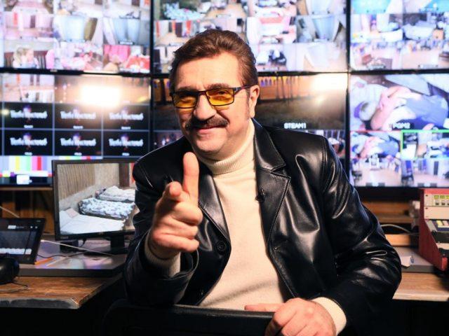 Валерий Комиссаров хочет выкупить «ДОМ-2» у ТНТ