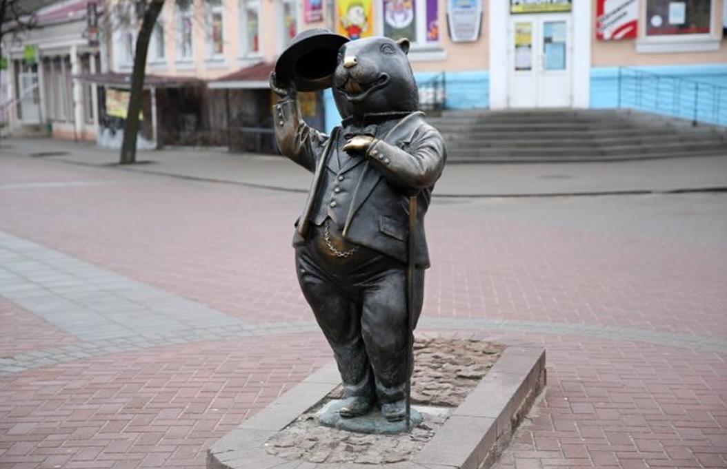 Где остановиться в Бобруйске, топ 5 гостиниц