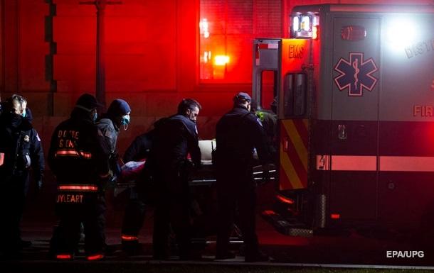 На протестах в Вашингтоне погибли четыре человека