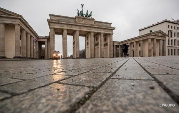 В Германии рекордно растет смертность от коронавируса