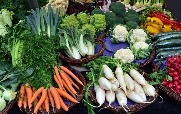 Ученые назвали овощи, продлевающие жизнь