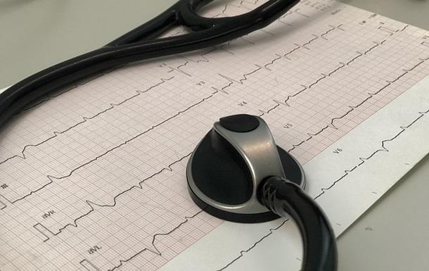Назван неожиданный симптом сердечного приступа