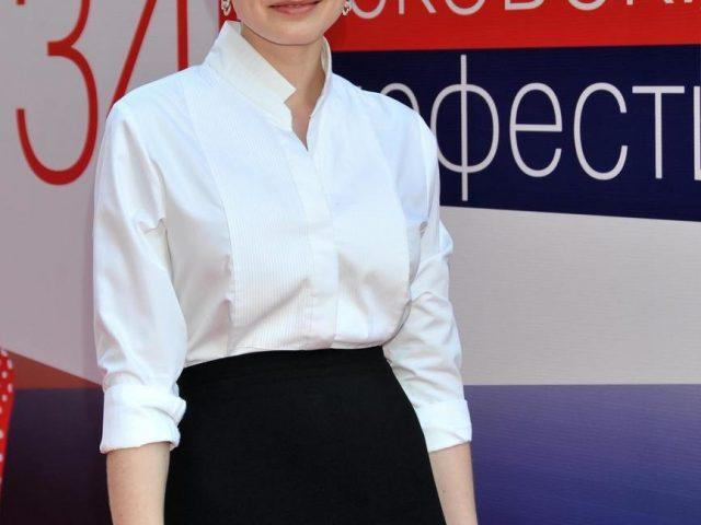 Оксана Акиньшина: «Феминизм – проблема некрасивых женщин»