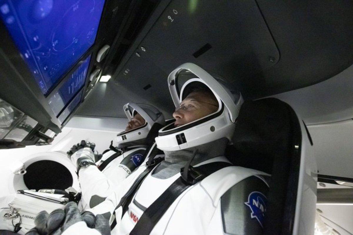 Грунт с Луны и первый частный полет: космические успехи 2020 года