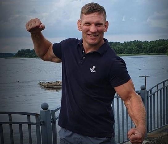 Задержанного в Москве чемпиона мира по кикбоксингу могут выдать Белоруссии