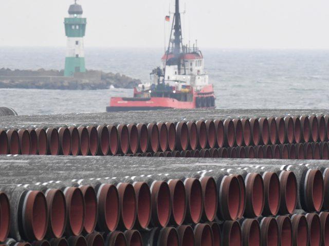 Вопреки санкциям: «Северный поток – 2» могут достроить уже в июне