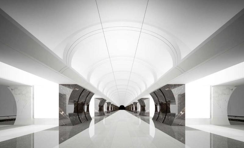 Московское метро, которого нет: начало