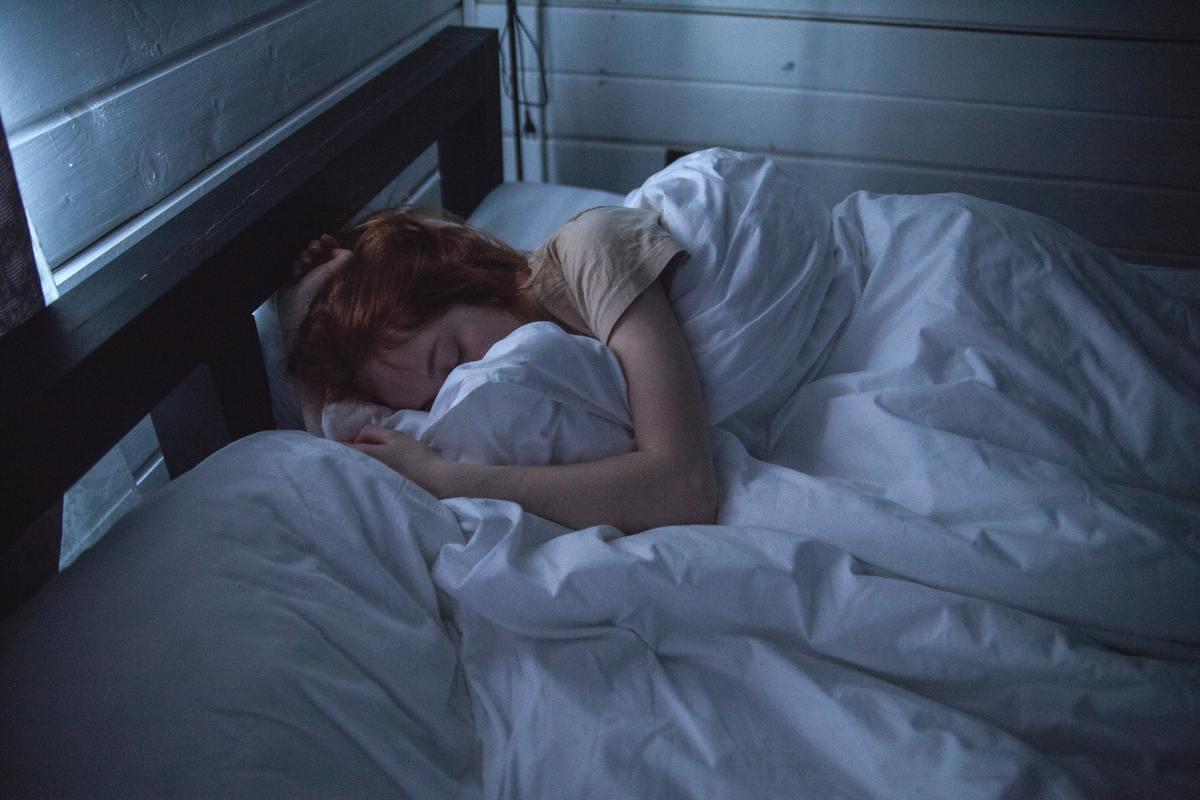Специалисты рассказали, почему важно хорошо высыпаться ночью