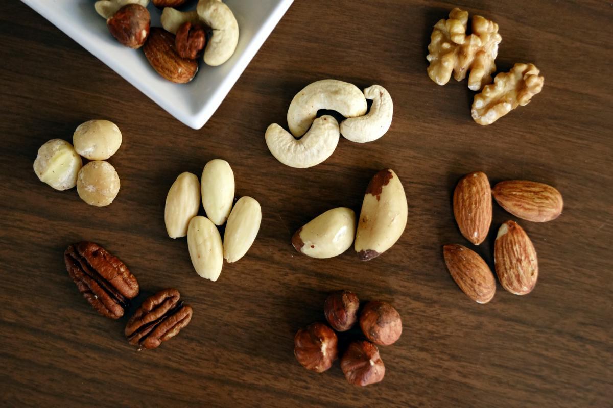 5+ продуктов, помогающих регулировать уровень сахара в крови