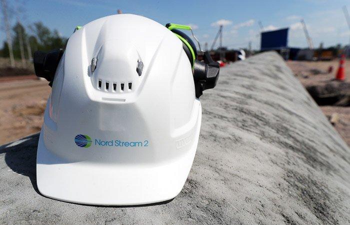 Западные компании выходят из проекта «Северный поток-2»