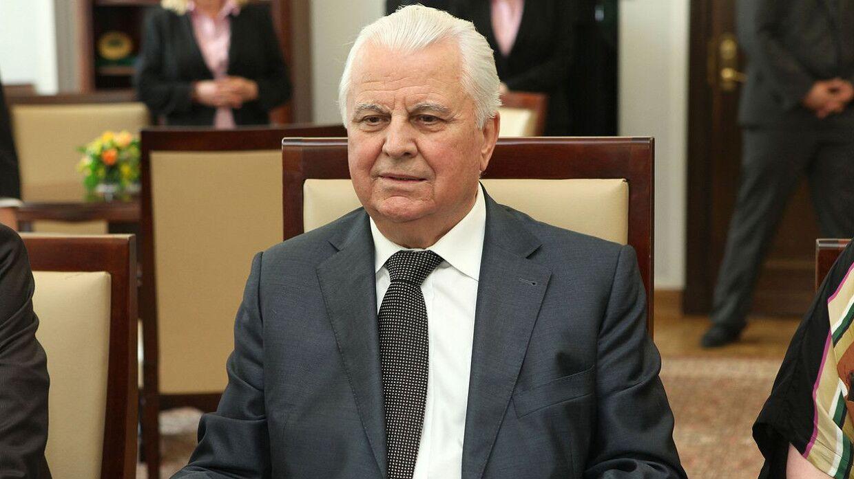 Первый президент Украины заявил о желании посетить российский Крым