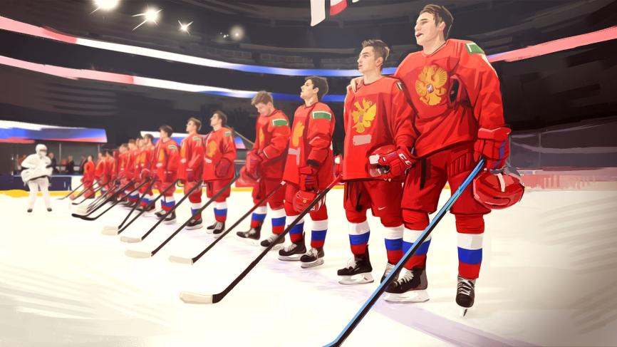 Почему российские хоккеисты обязаны выиграть молодежный чемпионат мира