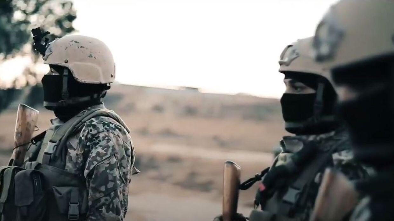СМИ обвинили боевиков ПНС Ливии в осквернении захоронений в Сурмане