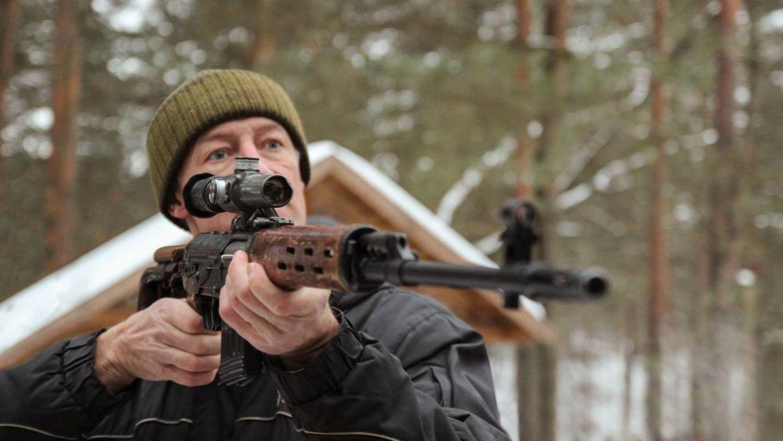 Есть ли в Тульской области браконьеры – выяснили специалисты в ходе рейда