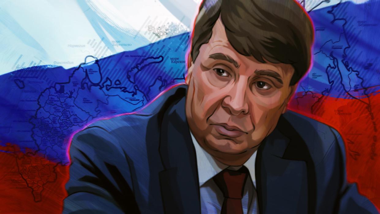 В Совфеде осудили попытки Запада справится с пандемией отдельно от России и Китая