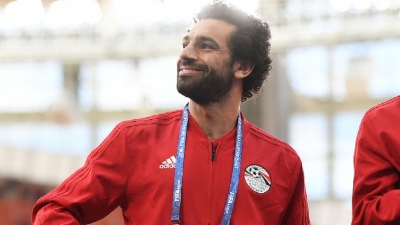 Футболист Салах пожертвовал 400 тыс. фунтов на борьбу с COVID-19 в Египте
