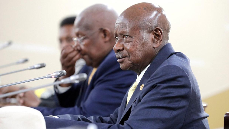 Службы безопасности Уганды отвергли возможность насилия на приближающихся выборах