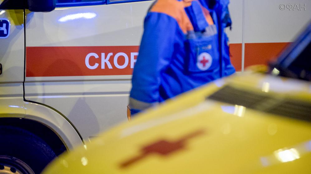 Пешеход погиб в результате ДТП на Пулковском шоссе в Петербурге