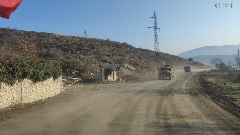 Эксперт назвал основной темой переговоров по Карабаху Лачинский коридор