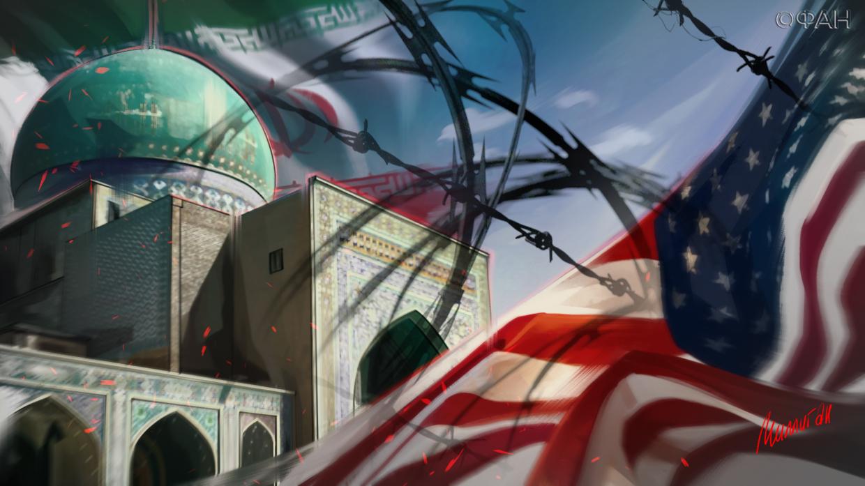 Иран держит курс на восстановление отношений со странами Персидского залива