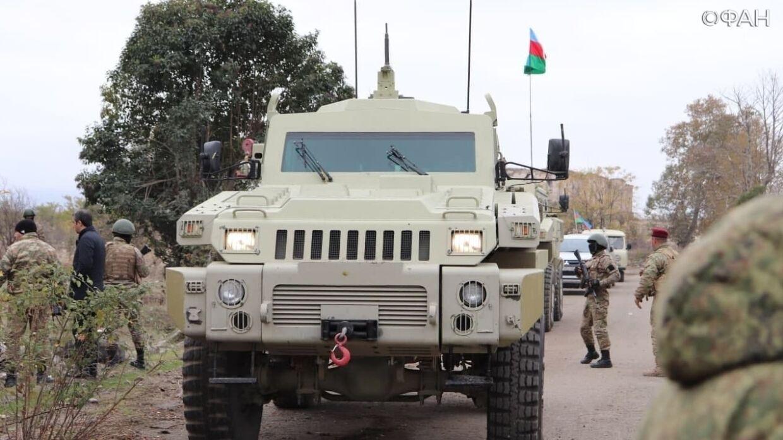 Эксперт объяснил, почему Армения никогда не согласится на натовских миротворцев