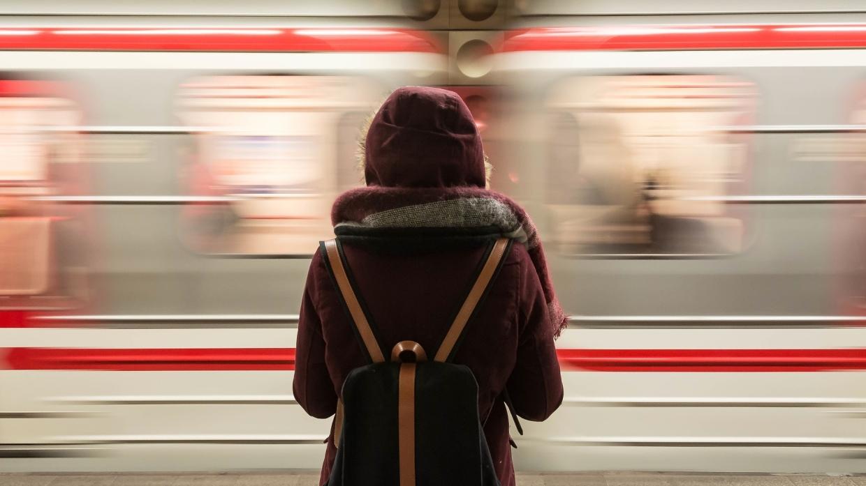 Страх мешает пользоваться транспортом