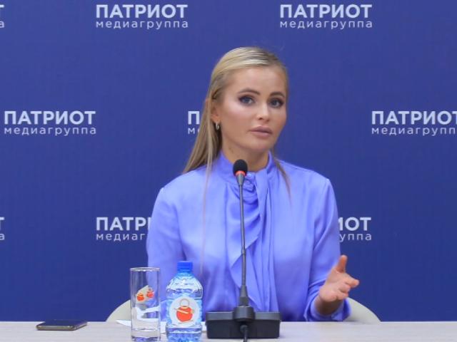 Бывший муж Борисовой разорвал отношения с их дочерью