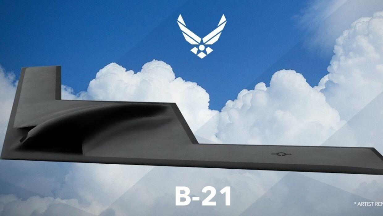 Военный обозреватель назвал невидимку  B-21 Raider «хвастовством и пропагандой»
