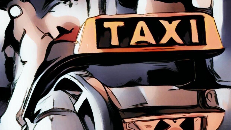Петербургские специалисты предотвратили взрыв машины такси на газу