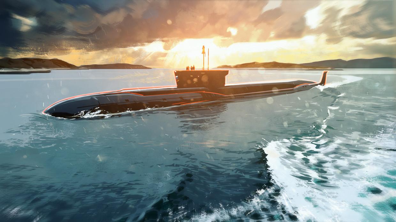 Американские эксперты рассказали о хитрой особенности новых подлодок ВМФ РФ
