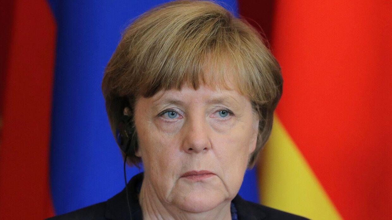 Немецкие власти приняли решение о продлении локдауна