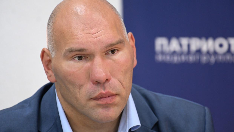 Валуев заявил о желании баллотироваться в депутаты Госдумы