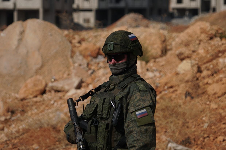 Баранец об итогах 2021 года: российские военные поставили США на место